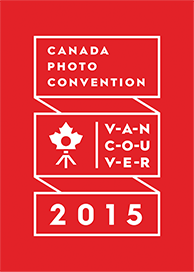 Canada Photo Convention 2015